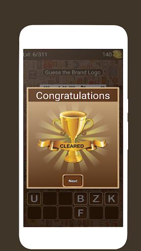 Logo Puzzle - Brand Logo Quiz  screenshots 8
