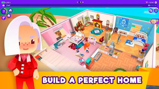 Idle Life Sim - Simulator Game 1.3.1 Screenshots 6