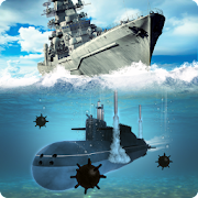Sea Battle : Submarine Warfare