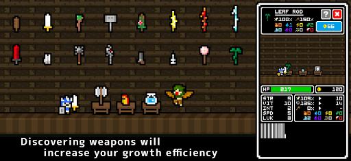 MinuteRogue  screenshots 3