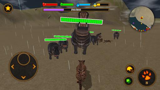 Clan of Leopards 2.1 screenshots 7