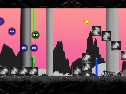 Game of Fun Ball - Cool Running Adventure 1.0.32 screenshots 4