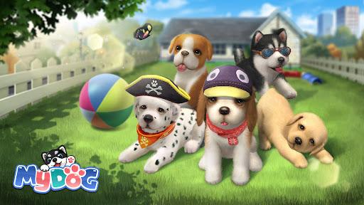 My Dog - Puppy Game Pet Simulator 1.3.0 screenshots 1