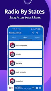 Radio Australia - Online Australian FM Radio