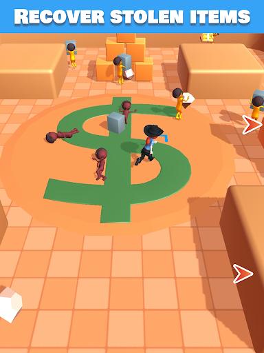 Catch the thief 3D  screenshots 8