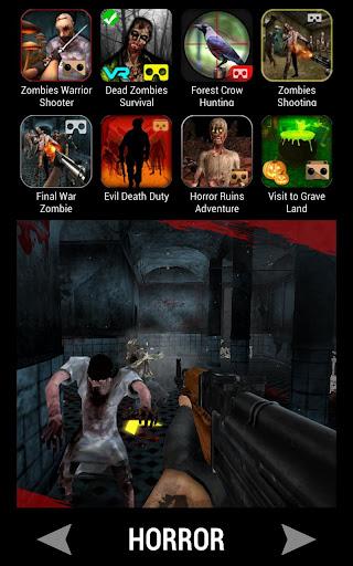 VR Games Store apktram screenshots 17