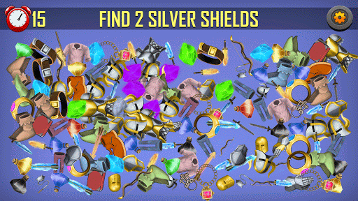 find objects game screenshot 2