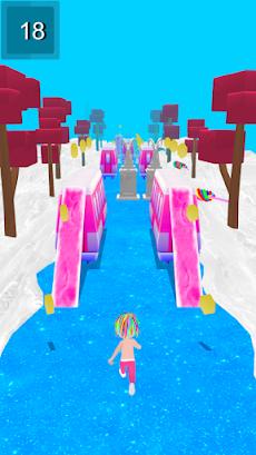 6ix9ine Run Gameのおすすめ画像2