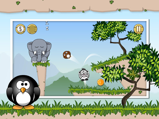 Snoring: Elephant Puzzle 2.1.1 Screenshots 6