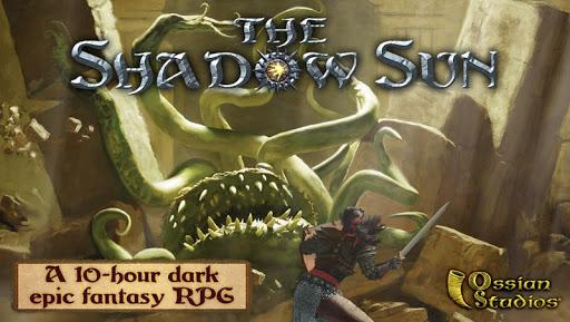 The Shadow Sun ss1