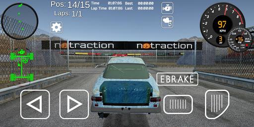 Tuner Z - Car Tuning and Racing Simulator modavailable screenshots 8