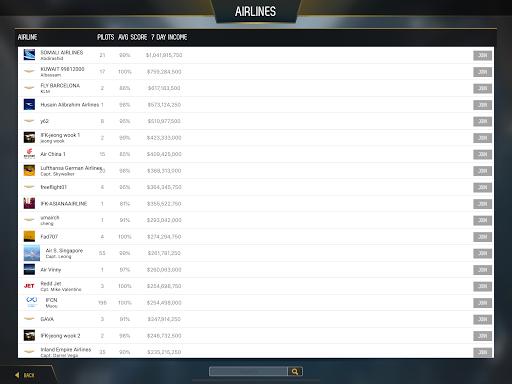 Infinite Passengers for Infinite Flight  screenshots 19
