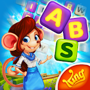 App Icon for AlphaBetty Saga App in United States Google Play Store