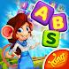 AlphaBetty Saga - Androidアプリ
