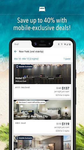 Orbitz Hotels & Flights apktram screenshots 8