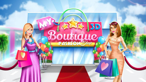 My Boutique Fashion Shop Game: Shopping Fever 10.0.4 screenshots 5