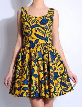 African Print fashion ideas 5.0.1.0 Screenshots 13