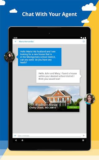 Homesnap Real Estate & Rentals 6.5.8 Screenshots 15