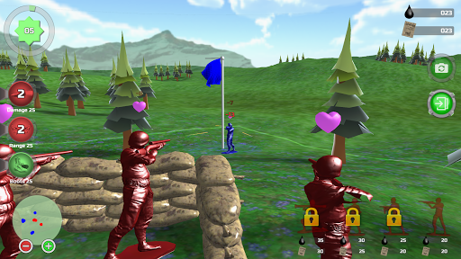 Toy Soldiers 3  screenshots 10