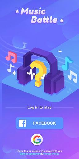Music Battle: Guess the Song 0.6.4 Screenshots 7