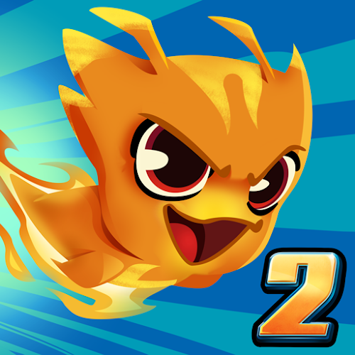Slugterra: Slug it Out 2 4.1.0