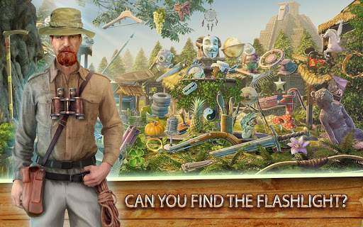 City of Lost Souls Hidden Object Mystery Game 2.8 screenshots 1