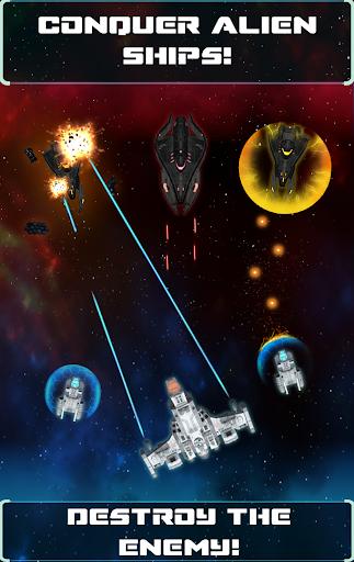 Space Merchant: Empire of Stars 0.095 screenshots 6