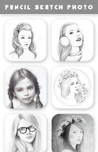 Pencil Sketch Photo Maker 1.3 Mod APK (Unlimited) 1