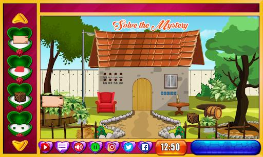 Free New Escape Games 043 - Girls Escape Room 2021  screenshots 4