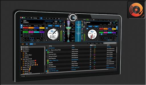 iDjing Mix 🎚🎛🎚 DJ music mixer  screenshots 2