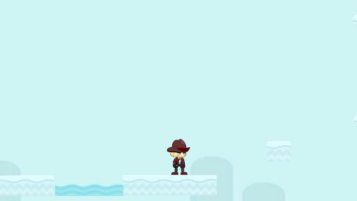up-up man screenshot 3