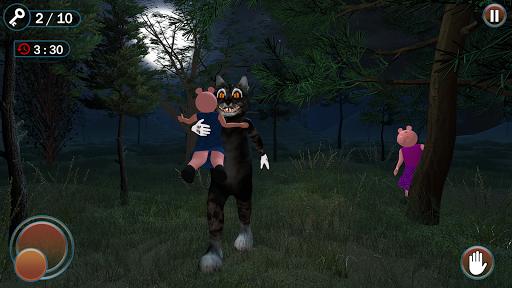 Piggy Chapter 1 Game - Siren Head MOD Forest Story 1.1 screenshots 5