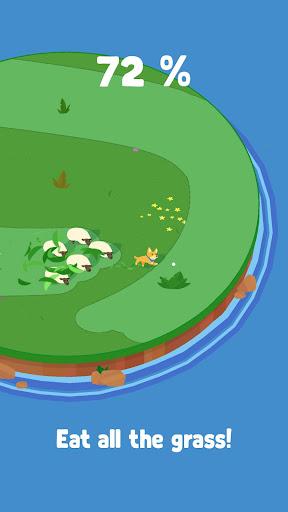 Télécharger Gratuit Wool Island APK MOD (Astuce) screenshots 2