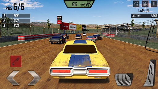 Car Race - Extreme Crash 15.7 screenshots 5