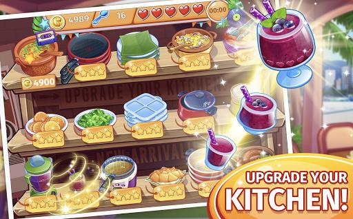 Cooking Craze: Restaurant Game 1.74.1 screenshots 3