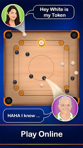 Carrom Board Game 1.9 Screenshots 3