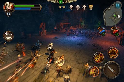 Legacy of Discord-FuriousWings  screenshots 13
