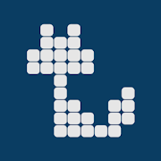 FCross Link-A-Pix puzzles