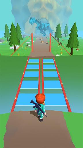 Survival Challenge 3D 1.1.2 screenshots 3