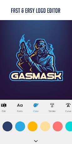 Esport Gaming Logo Maker - bマスコットアバタークリエーターのおすすめ画像5