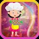 Tenderness Chef Escape Game - A2Z Escape Game APK