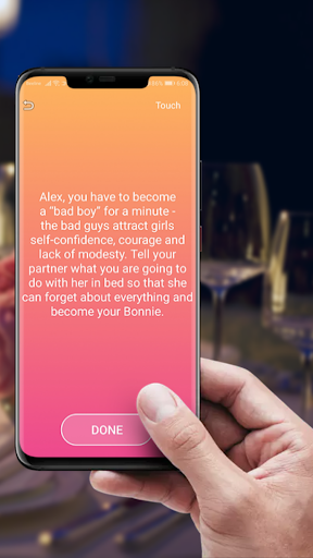 Dirty Truth or dare Game for Couples and Party 1.3.4 Screenshots 2