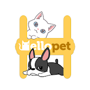 Hellopet - Cute cats, dogs and other unique pets