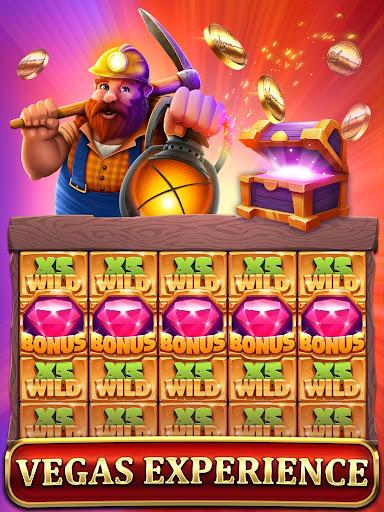 Wynn Slots - Online Las Vegas Casino Games 6.0.0 screenshots 12