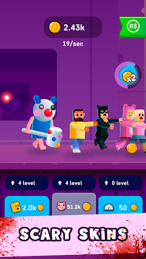 Piggy Game for Robux Apkfinish screenshots 2