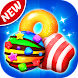 Candy Charming - 2020 Match 3 Puzzle Free Games - Androidアプリ