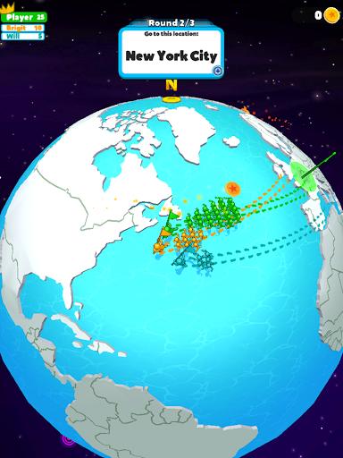 Trivia Planet!  screenshots 11