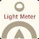 写真用露出計 -Light Meter- - Androidアプリ