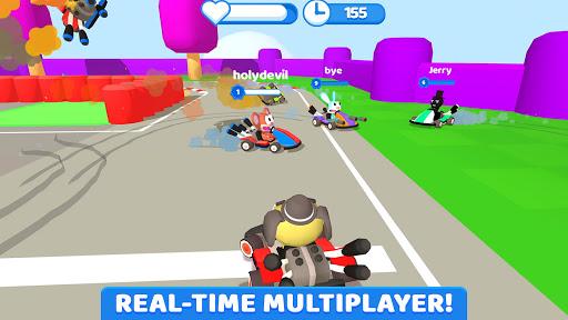 SmashKarts.io screenshots 1