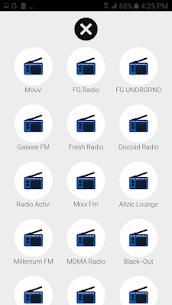 Musique Sport: Musique pour la course libre 1.1 Android Mod APK 3